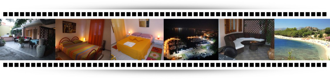Bed And Breakfast Ogliastra